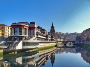 Bilbao-Bizkaia