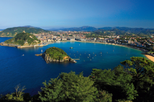 San Sebastián - Gipuzkoa